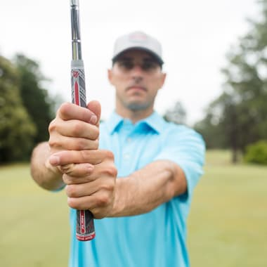 Find your perfect golf pride grip