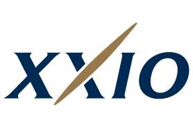 91 Xxio Logo 278Px Golf Pride Golf Grips