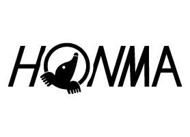 19 Honma Logo 278Px Golf Pride Golf Grips