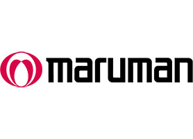 21 Maruman Logo 278Px1 Golf Pride Golf Grips