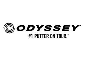 24 Odyssey Logo 278Px Golf Pride Golf Grips