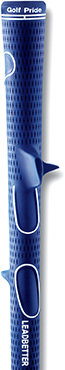 Leadbetter Training Grip - Blue / White