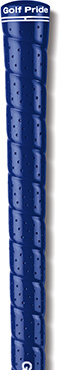 75 Product Tour Wrap 2G Blue White A Golf Pride Golf Grips