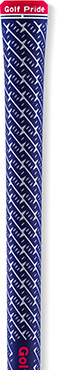 86 Product Z-Grip Blue White A Golf Pride Golf Grips