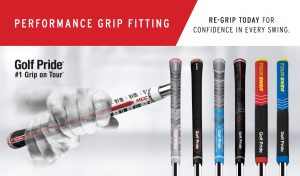 performance grip fitting graphic