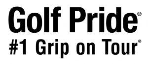 golf pride logo