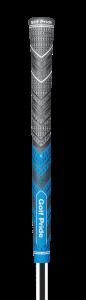 mcc plus 4 blue grip front
