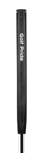 black wrap grip front