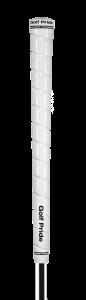 wrap white grip front